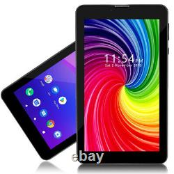 2-in-1 Phablet 7.0 Android 9.0 WiFi+4G Tablet Phone (AT&T / T-Mobile Unlocked)