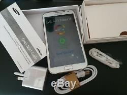 5.5inch Samsung Galaxy Note 2 Sealed Brand New, Unlocked, 16GB 3G mobile phone UK