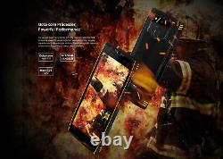 5.7'' Mobile Phone 4G Smartphone Unlocked 6+128GB 8Core 2SIM Android DOOGEE S50