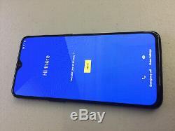 9/10 Unlocked Oneplus 6t Black 128gb 8gb Ram (t-mobile)