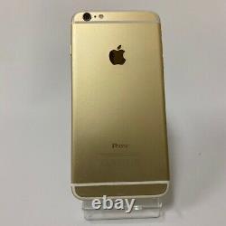 APPLE iPHONE 6 PLUS 16GB / 64GB / 128GB Unlocked Smartphone Mobile Phone