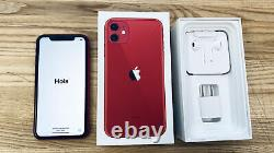 Apple iPhone 11 A2111 A2221 64/128/256GB Sprint Verizon T-Mobile AT&T Unlocked