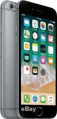 Apple iPhone 6S 32GB Space Gray Verizon T-Mobile AT&T Unlocked Smartphone