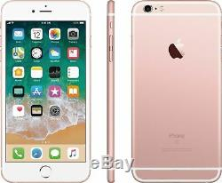 Apple iPhone 6S (GSM / CDMA Unlocked) Verizon AT&T T-Mobile 16GB 32GB 64GB 128GB
