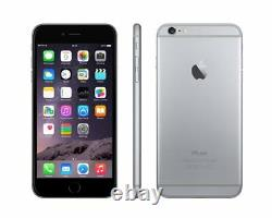 Apple iPhone 6S Plus 128GB Gray Factory Unlocked AT&T / T-Mobile / Global