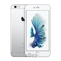 Apple iPhone 6S Plus 16GB 32GB 64GB GSM Unlocked (AT&T / T-Mobile) Smartphone