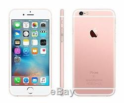 Apple iPhone 6S Plus 16GB / 64GB / 128GB Factory Unlocked AT&T / T-Mobile