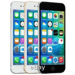 Apple iPhone 6 Plus Smartphone AT&T Sprint T-Mobile Verizon or Unlocked 4G