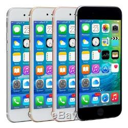 Apple iPhone 6s 32GB Smartphone AT&T Sprint T-Mobile Verizon or Unlocked 4G