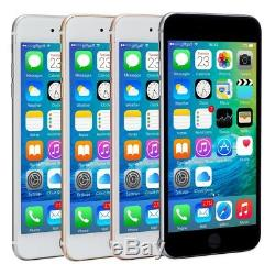Apple iPhone 6s Plus 32GB Smartphone AT&T Sprint T-Mobile Verizon or Unlocked 4G