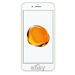 Apple iPhone 7 32GB/128GB/256GB 4G LTE iOS Smartphone (Factory Unlocked)