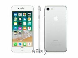 Apple iPhone 7 32GB 128GB 256GB Factory GSM AT&T T-Mobile Unlocked Smartphone U