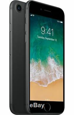 Apple iPhone 7 32GB / 128GB / 256GB Factory Unlocked AT&T / T-Mobile Locked