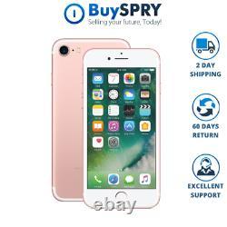 Apple iPhone 7 32GB 128GB 256GB Verizon T-Mobile AT&T GSM Unlocked