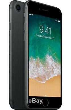 Apple iPhone 7 32GB 4G LTE (T-mobile/Mint Mobile) Phone A + Free 3 Months Plan