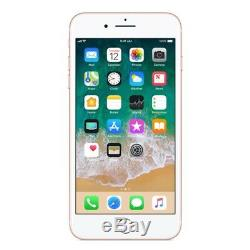 Apple iPhone 7 Factory Unlocked GSM/CDMA Verizon. Sprint. Boost. T-Mobile. AT&T