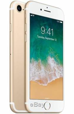 Apple iPhone 7 GSM Unlocked AT&T / T-Mobile 32GB Smartphone All Colors