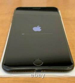 Apple iPhone 7 Plus 128GB A1784 4G LTE Full Unlocked AT&T T-Mobile Verizon Black