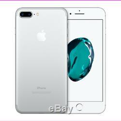 Apple iPhone 7 Plus 128GB GSM+CDMA Unlocked AT&T Verizon T-Mobile