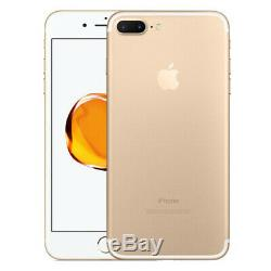 Apple iPhone 7 Plus 32GB Factory Unlocked Gold Smartphone A1661 Phone Mobile