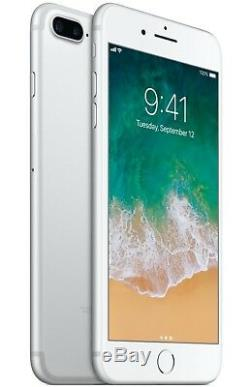 Apple iPhone 7 Plus 32GB GSM Unlocked AT&T / T-Mobile Smartphone