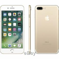 Apple iPhone 7 Plus 32GB Gold Unlocked AT&T / T-Mobile Smartphone