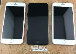 Apple iPhone 8 Plus 64GB 256GB (All Colors) Unlocked AT&T T-Mobile Sprint
