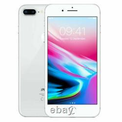 Apple iPhone 8 Plus 64GB 256GB Factory Unlocked AT&T Verizon T-Mobile