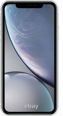Apple iPhone XR Factory Unlocked GSM/ CDMA Verizon T-Mobile AT&T Sprint
