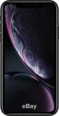 Apple iPhone XR GSM+CDMA Factory Unlocked Verizon T-Mobile AT&T Sprint