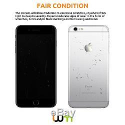 Apple iPhone X 64GB / 256GB Unlocked/ Verizon/ AT&T/ T-Mobile/ Sprint