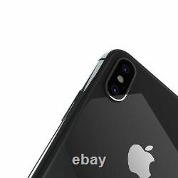 Apple iPhone X 64GB Space Gray Unlocked AT&T T-Mobile Cricket Metro