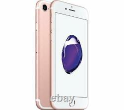 Apple iphone 7 32GB 4G LTE (T-mobile/Mint Mobile/Ultra/ Metro) Smartphone
