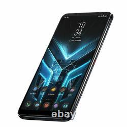Asus ROG Phone III 3 ZS661KS 5G Gaming Mobile Phone Unlocked GSM 12GB+128GB NEM