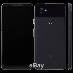 BRAND NEW Google Pixel 2 XL White 64GB Unlocked Verizon T-Mobile AT&T