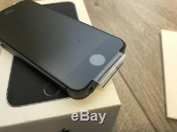 Factory Unlocked Sim Free Space Grey Apple iPhone SE 128GB Mobile Phone