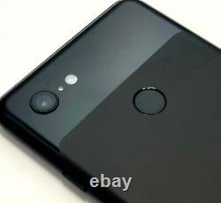 Google Pixel 3 XL Unlocked New ATT T-Mobile Sprint Verizon (Factory Unlocked)