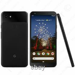 Google Pixel 3a 64GB Fully Unlocked Network, Verizon, T-mobile, AT&T
