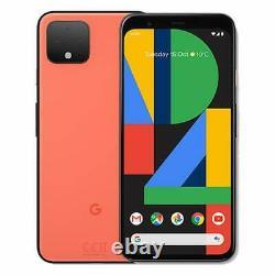 Google Pixel 4 XL 64GB / 128GB (Fully Unlocked) T-mobile, Verizon, AT&T