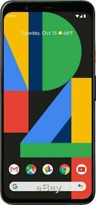 Google Pixel 4 XL 64GB Unlocked AT&T T-Mobile Metro Cricket Smartphone