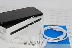 Google Pixel 4a Mobile Phone Unlocked 128GB Just Black UK version #
