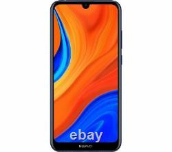 HUAWEI Y6s 32 GB Android Mobile Smart Phone Blue Currys