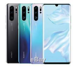 Huawei P30 Pro p30 p30 lite 128GB Mobile Smartphone lock unlock 6.1 GRADEs