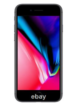 IPhone 8 Plus GSM Factory Unlocked AT&T T-Mobile 64GB 256GB Excellent