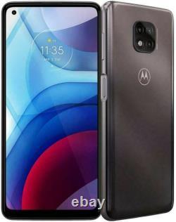Motorola Moto G Power 2021 XT2117 64GB (Boost T-mobile Unlocked) A Excellent