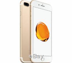 NEW Apple iPhone 7 Plus 32GB 128GB 256GB GSM UnlockedAT&TT-Mobile