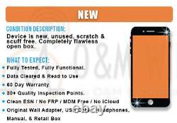 NEW Apple iPhone XR 64GB 128GBUnlockedAT&TVerizonT-MobileSprint