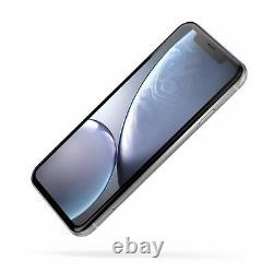 NEW Apple iPhone XR 64GB White Unlocked Verizon AT&T T-Mobile Cricket