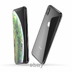 NEW Apple iPhone XS 256GB Space Gray Unlocked Verizon AT&T T-Mobile Metro
