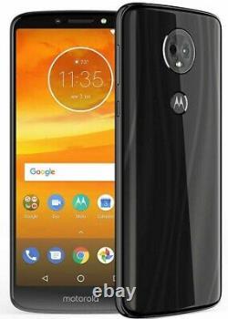 NEW Motorola Moto E5+ Plus Factory Unlocked XT1924-6 32GB 4G LTE T-mobile AT&T